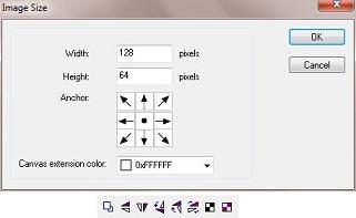 emwin bitmap converter